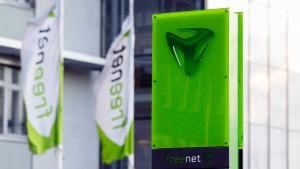 Freenet bestätigt Jahresprognosen