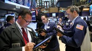 Aktienrückkäufe als Kurstreiber