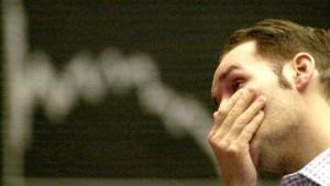 Deutsche Aktien weiter auf Tauchstation