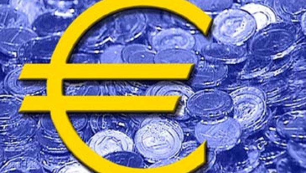 Euro erreicht 90 Cents