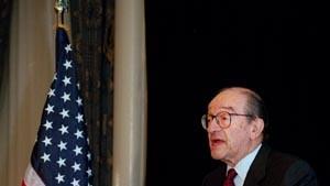 Greenspan als Bruce Willis der Börse?
