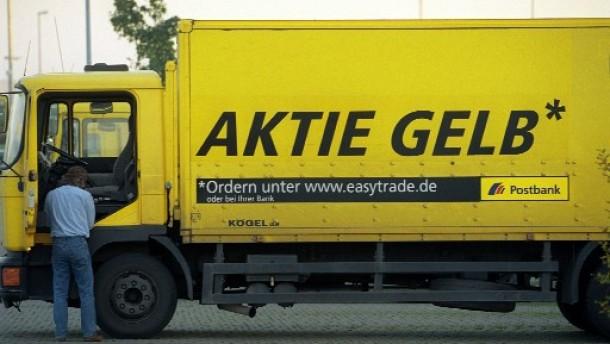 DGZ-Deka-Bank legt neuen Logistik-Fonds auf