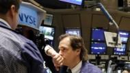 Sechs Unsicherheitsfaktoren für den Aktienmarkt