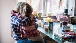Zuwanderung lässt Kinderarmut in Deutschland steigen