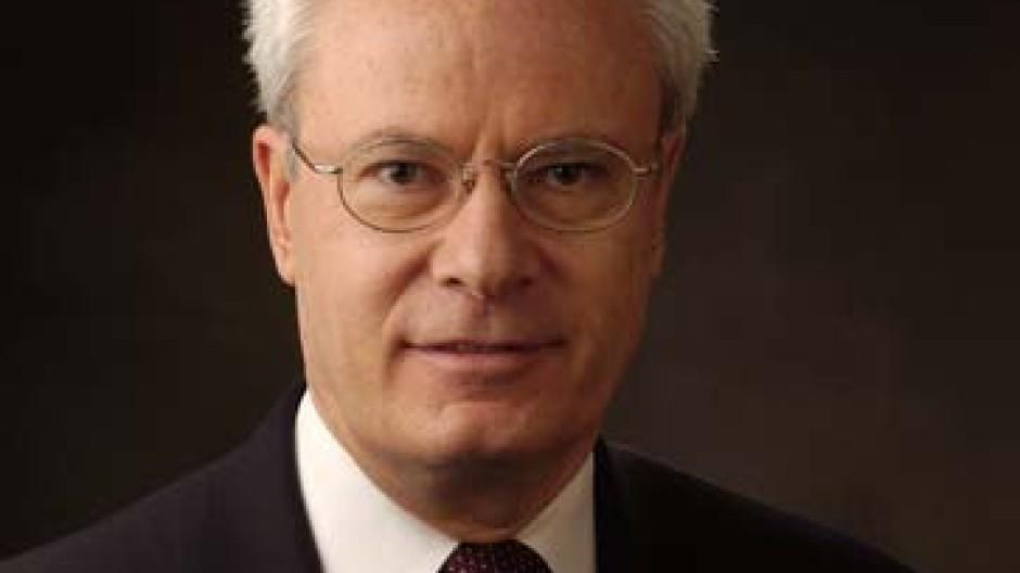 George Van, VAN Hedge Funds Advisors