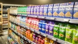Die Edel-Supermärkte kommen