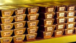 Goldpreis sendet Lebenszeichen