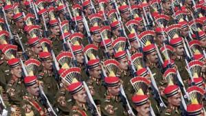 Der Kaschmir-Konflikt belastet Indiens Börse