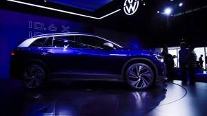 Höher gestecktes Ergebnisziel treibt Volkswagen an