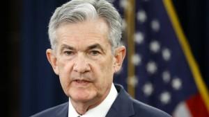 Fed plant weiter Zinsanhebungen