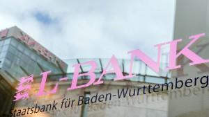 Förderbank Baden-Württemberg bleibt unter EZB-Aufsicht