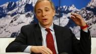 Ray Dalio, Chef des größten und erfolgreichsten Hedgefonds der Welt