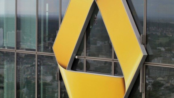 Commerzbank erwartet Gewinnrückgang in Mittelstandsbank