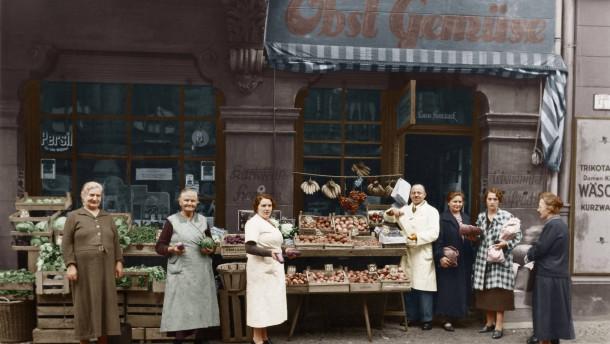 Die Revolution im Online-Lebensmittelhandel bleibt erst einmal aus