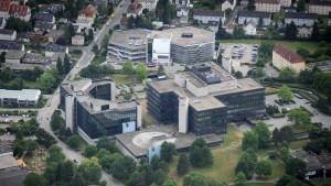 Alte Leipziger hält Verzinsung auf rekordniedrigem Niveau