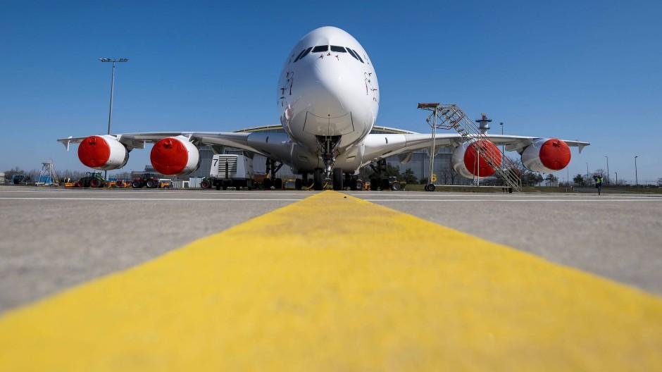 Flugzeuge sind faszinierend – aber ein riskantes Anlageobjekt.