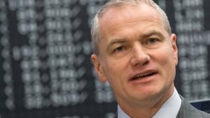 Gegen den Börsenchef wird weiter ermittelt
