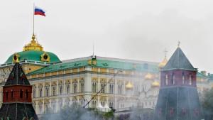 Ausfallrisiko für russische Staatsanleihen steigt an