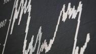 Je höher das Risiko, desto höher die Rendite einer Anleihe.