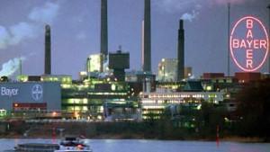 Bayer wird Avelox-Patente verteidigen