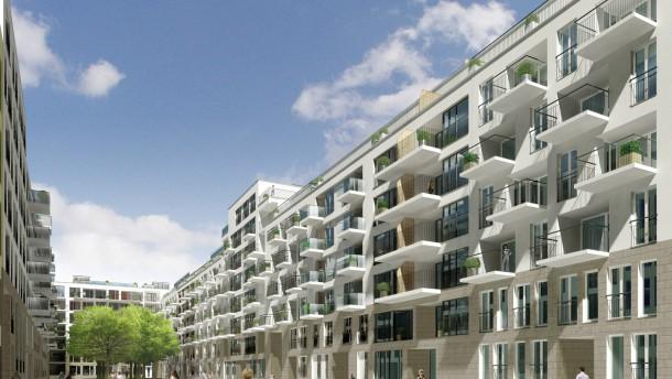 Immobilien wettlauf um die letzten guten wohnungen for Immobilien mieten wohnungen