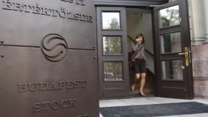 Osteuropa-Börsen sind vom Hoffnungsträger zum Albtraum mutiert