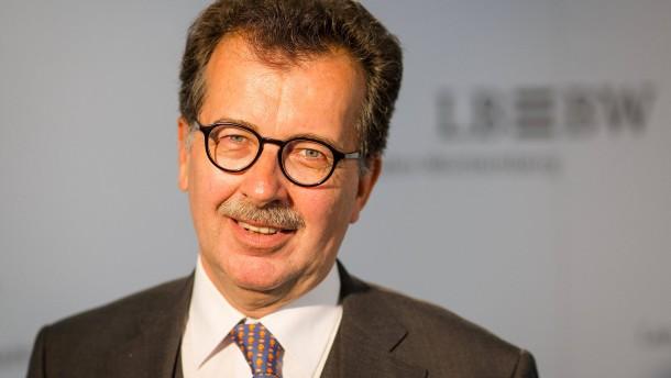 Commerzbank-Aufsichtsratschef Vetter tritt zurück