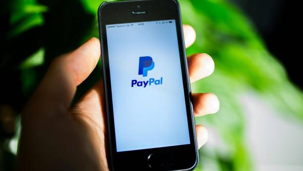 Paypal macht weniger Umsatz und streicht Stellen