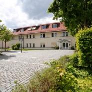 Sitz der Deutsche Oppenheim Family Office in Grasbrunn bei München