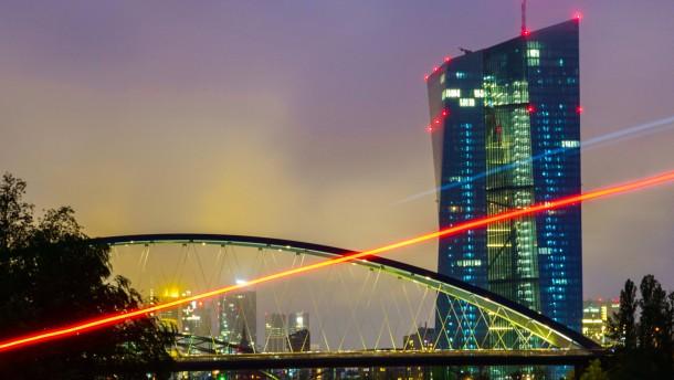EZB einigt sich auf neue Strategie