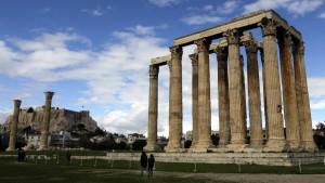 Griechenland verhandelt wieder