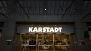 Karstadt-Aufsichtsrat tagt in angespannter Lage