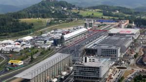Nürburgring geht in die Insolvenz