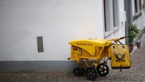 Was der Poststreik für die Kunden bedeutet