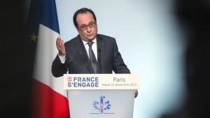 Frankreichs Regierung berät über Ausnahmezustand