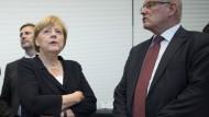 Bundestag entscheidet über neue Griechenland-Hilfen