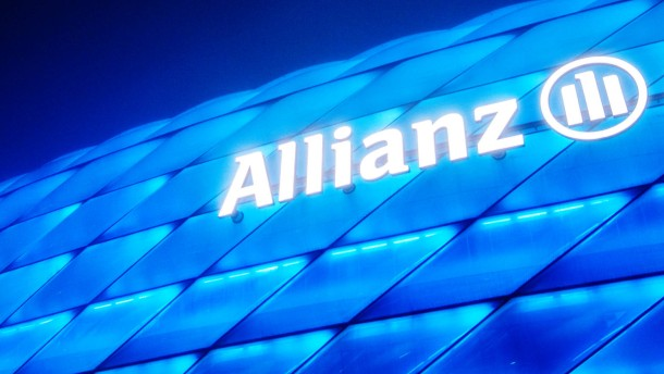 Allianz-Kunden bekommen 3,6 Prozent Verzinsung