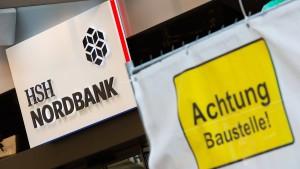 HSH Nordbank ist großes Risiko für Sparkassen