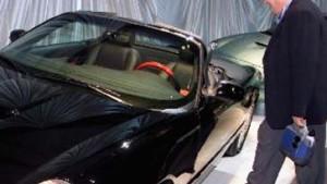 Ford unter den krisengeplagten Autoherstellern der Beste
