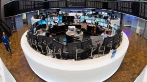 Dax gibt Anlegern Hoffnung auf weitere Gewinne