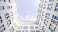Finanzarchitekt: In diesem Berliner Gebäude entsteht Klarnas Innovationszentrum