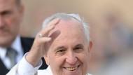 Papst reist in die Türkei