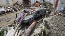 Versicherer haben im Zeitalter des Klimawandels und seinen Folgen genug zu tun.
