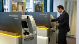 Wird das Bankkonto gläsern?