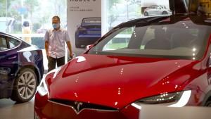 Sind die Tesla-Fans wahnsinnig geworden?
