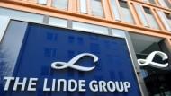 Die Linde-Aktie ist laut technischen Analysten ein Kauf.