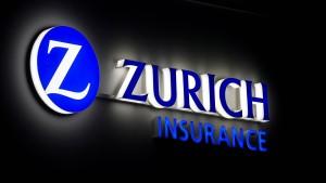Versicherer Zurich erhöht Dividende