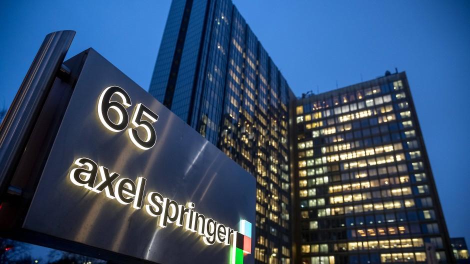 Auch für Axel Springer gilt: Mit Private Equity ist ein Umbau leichter denn als börsennotiertes Unternehmen.