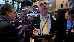Banken starten Aufholjagd