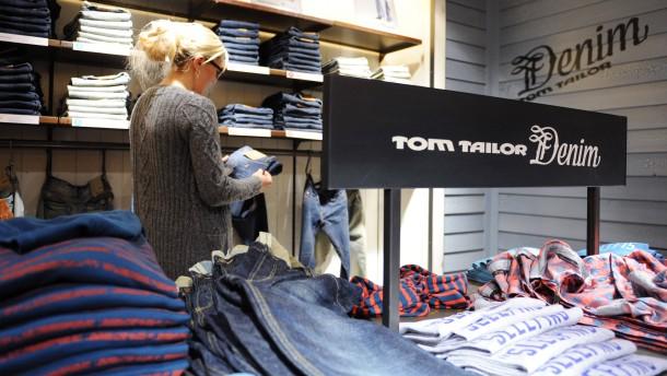 Tom Tailor darf Bonita nicht verkaufen